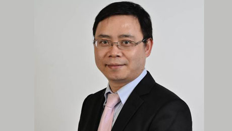 Ewing Cheung